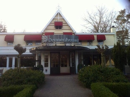 Photo of Hotel Dennenheuvel Epe