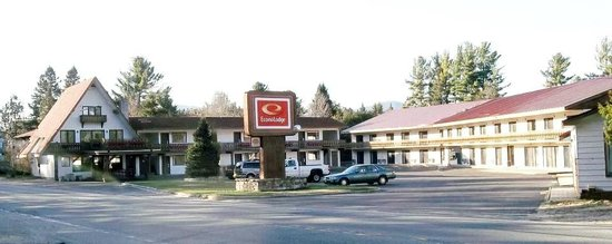 ‪Econo Lodge Lake Placid‬