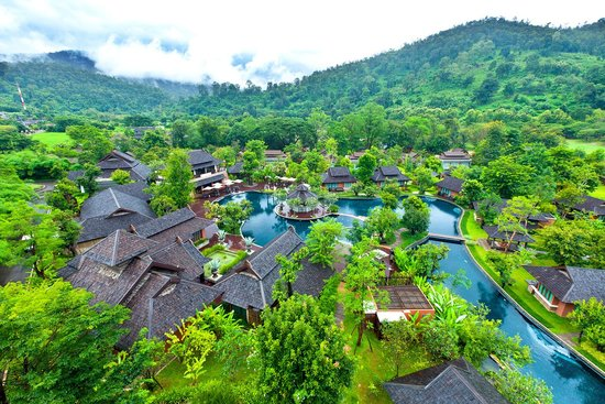 ‪Sibsan Resort & Spa Maetaeng‬