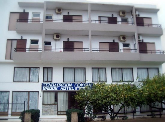 Photo of Hotel Gefyra Agios Nikolaos