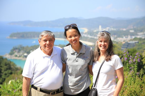 Phuket Tours with Jo - Private Day Tours