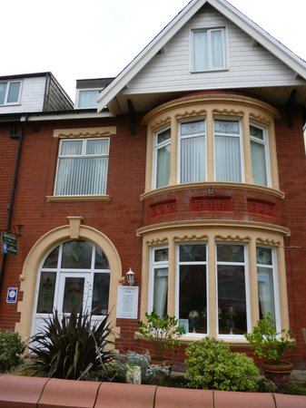 Photo of Grosvenor View - Guest House Blackpool