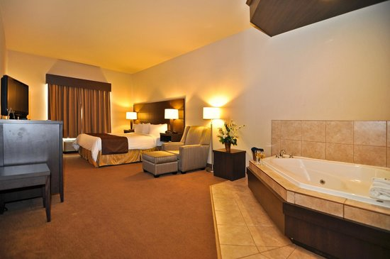 Hotels With Jacuzzi In Room St John S Newfoundland
