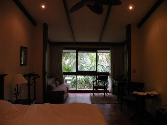 Tabacon Grand Spa Thermal Resort: Superior Room, King Bed, Garden View
