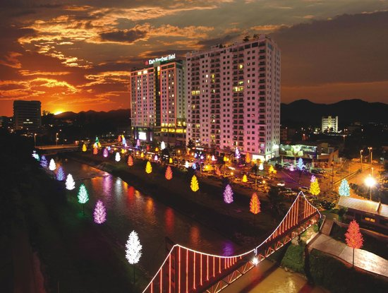 Photo of Kinta Riverfront Hotel & Suites Ipoh