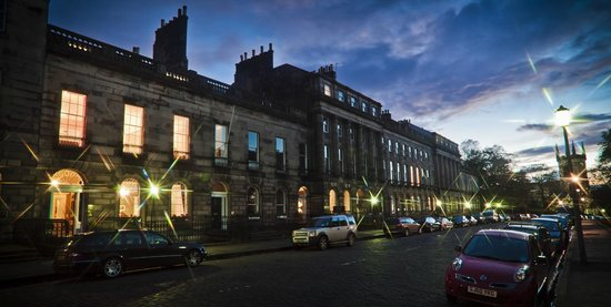 Photo of Adria House Edinburgh