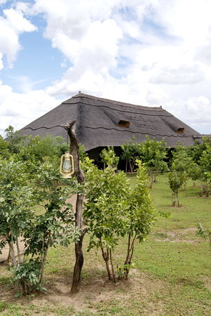 Tilodi Safari Lodge