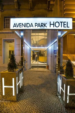 Photo of Residencia Avenida Park Lisbon