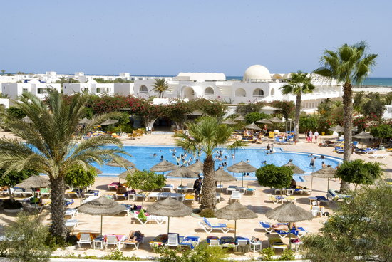 Photo of Hotel Djerba Palace