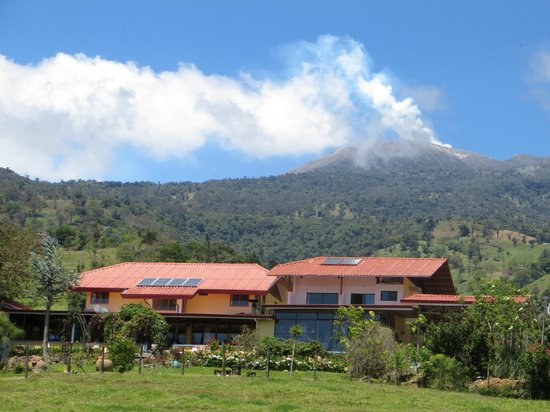 Photo of Hotel Guayabo Lodge Turrialba
