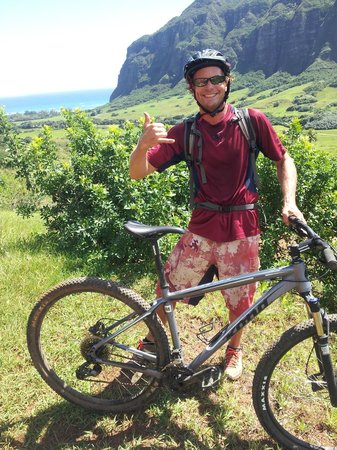Bike Hawaii Tripadvisor Bike Hawaii Day Tours Hang