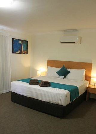 ‪BEST WESTERN Sunnybank Star Motel & Apartments‬