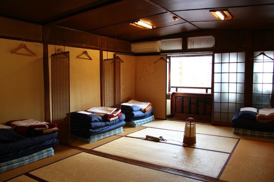 Photo of Gojo Guest House Kyoto