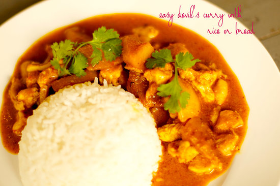... devil curry portuguese curry devil recipe devil s curry chicken $ 17