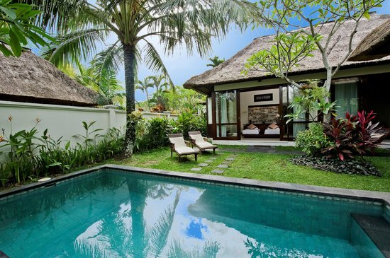 Photo of Pertiwi Resort & Spa Ubud