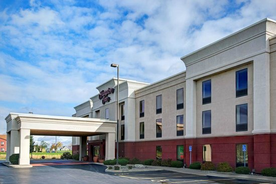 Photo of Hampton Inn Batavia
