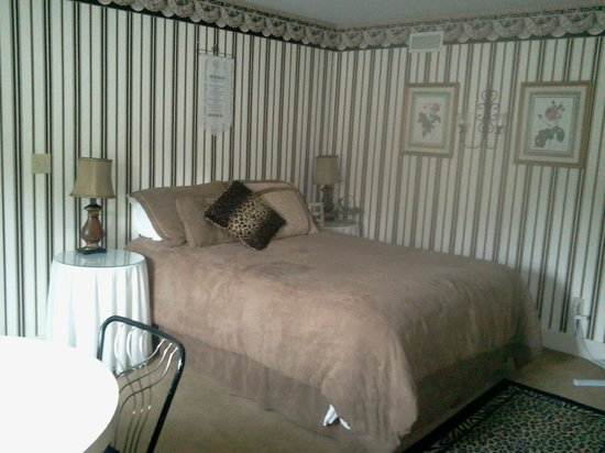 The Metamora Inn B&B
