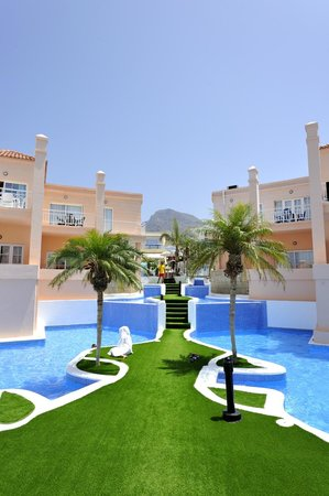 Photo of Adonis Resorts Castalia Brezos Adeje