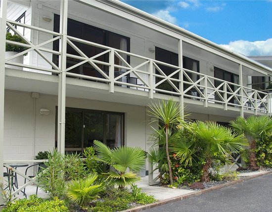 Photo of Bounty Motel Paihia