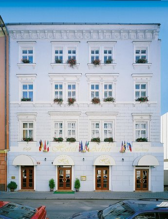 Photo of Hotel Arbes-Mepro Prague