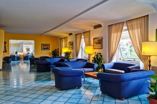 Photo of Best Western Hotel La Solara Sorrento