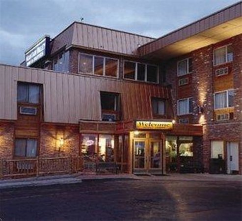GuestHouse Inn & Suites Helena