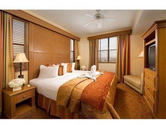 3 bedroom hotels in orlando