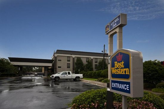 Photo of BEST WESTERN Laurel Inn