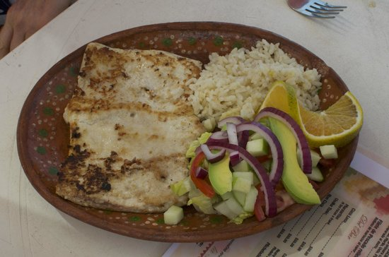 The best fish tacos on the beach anywhere review of for The best fish tacos