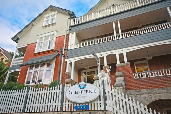 Photo of Glenferrie Lodge Kirribilli