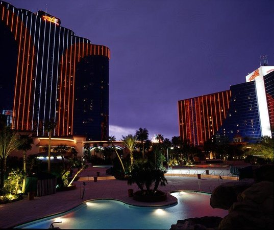 Photo of Rio All-Suite Hotel & Casino Las Vegas