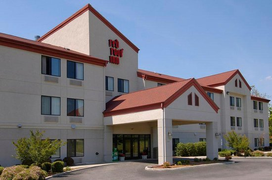 Photo of Red Roof Inn Roanoke - Troutville