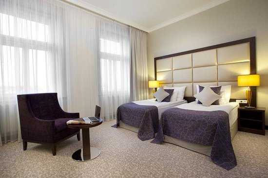 Photo of  Hotel Terminus Prague
