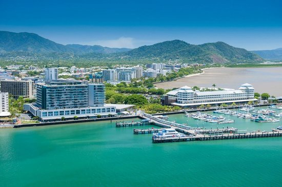 Cairns Discovery Tours-Day Tours