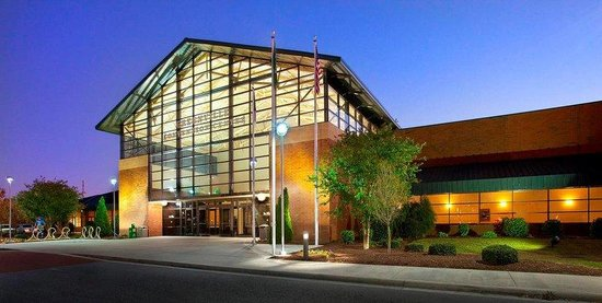 Hotels Near Greenville Nc Convention Center