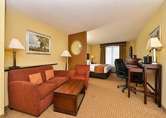 Photo of Comfort Suites Hummelstown