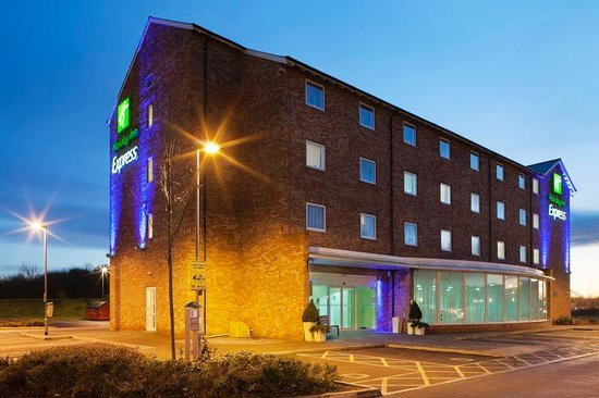 ‪Holiday Inn Express Nuneaton‬
