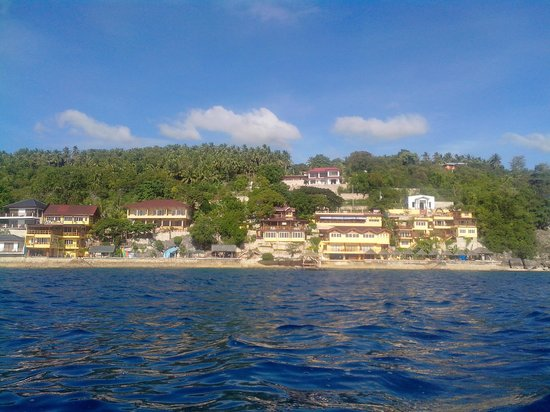 Dakong Bato Beach and Leisure Resort