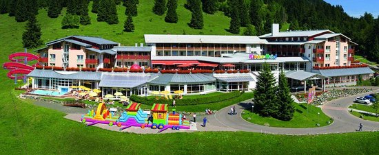 Photo of Kinderhotel Oberjoch