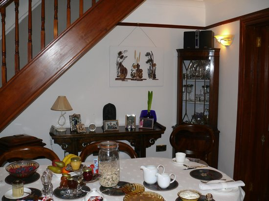 Photo of Jessamine Cottage Bed and Breakfast Swindon