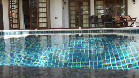 Our pool jacuzzi picture of orange county coorg siddapura tripadvisor Hotels in coorg with swimming pool
