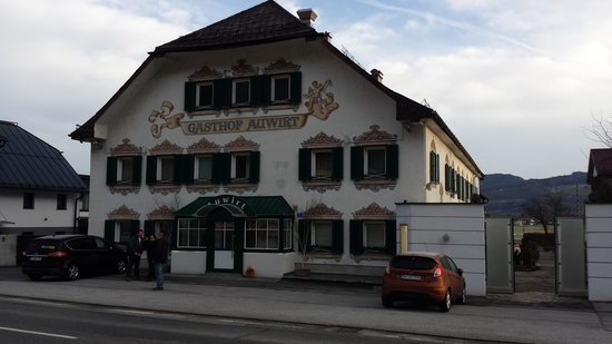 Photo of Hotel Auwirt Hallein