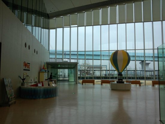 Gas Science Center