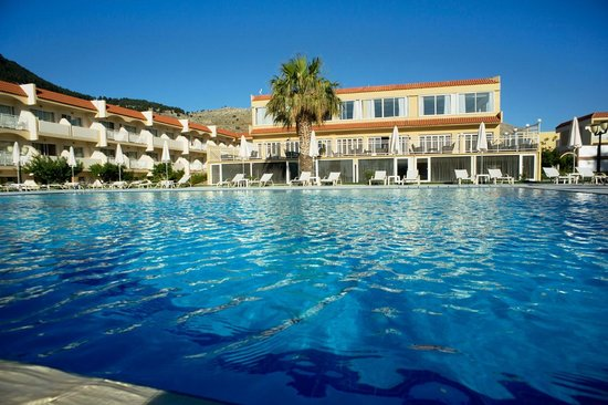 Photo of Hotel Smartline Kolymbia Star Kolimbia