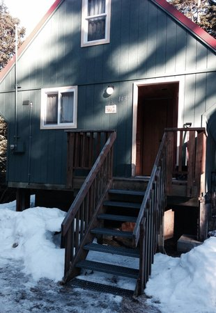 Girdwood Rentals & Accommodations