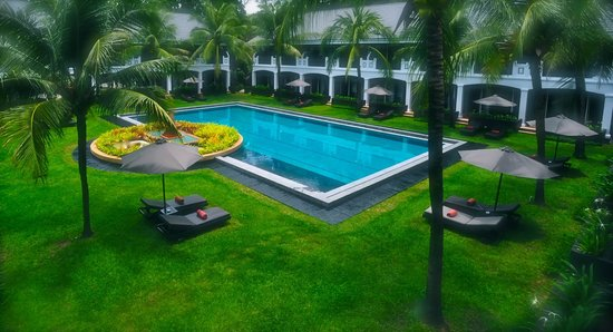 Photo of Shinta Mani Resort Siem Reap
