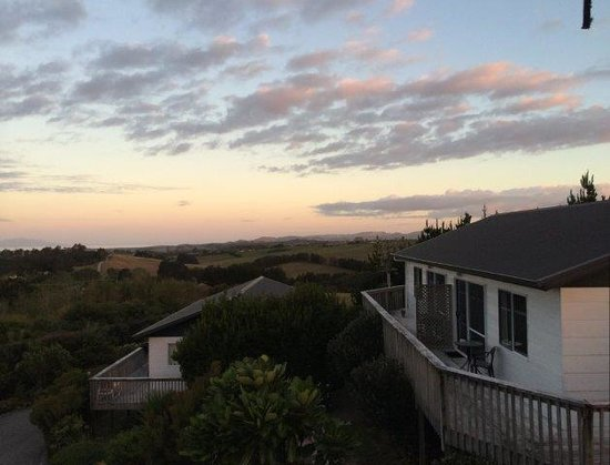 Mangawhai Retreat Apartments
