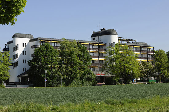 Ludwig Thoma Health & Thermal Hotel
