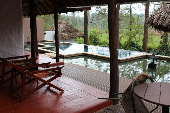 Lily Pool Cottage Picture Of Orange County Coorg Siddapura Tripadvisor
