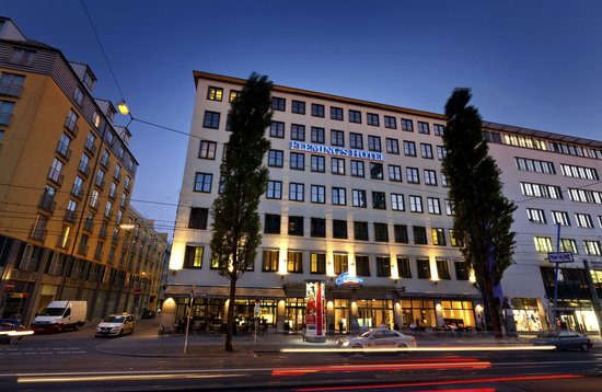 Photo of Fleming's Hotel Munich City